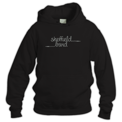 Sheffield Band Hoodies