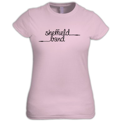 Ladies Fit T-Shirts