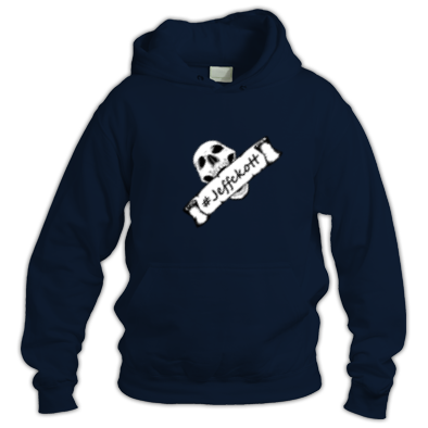 Jeff Hoodies