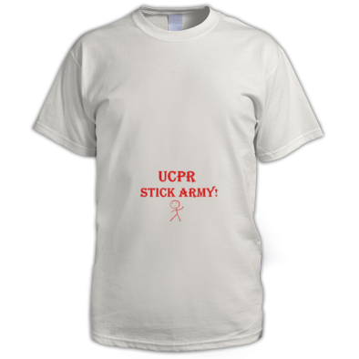 UCPR SHIRTS