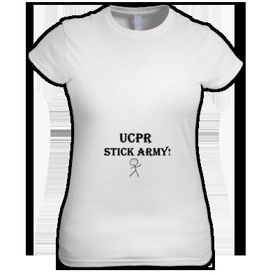 UCPR Girl's SHIRTS