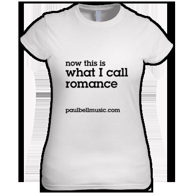 Romance Women's T shirt