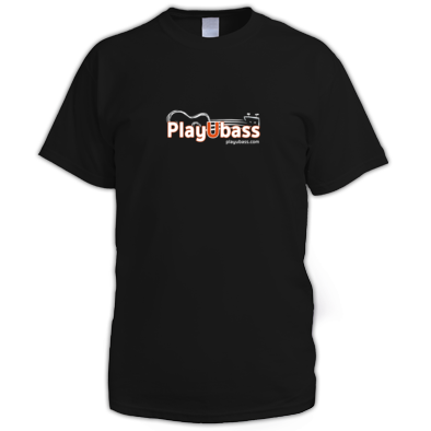 Playubass (white logo)