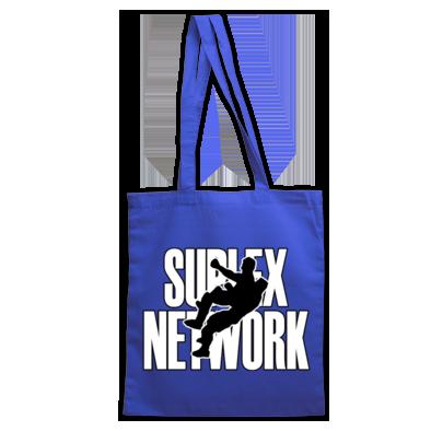Suplex Network Logo