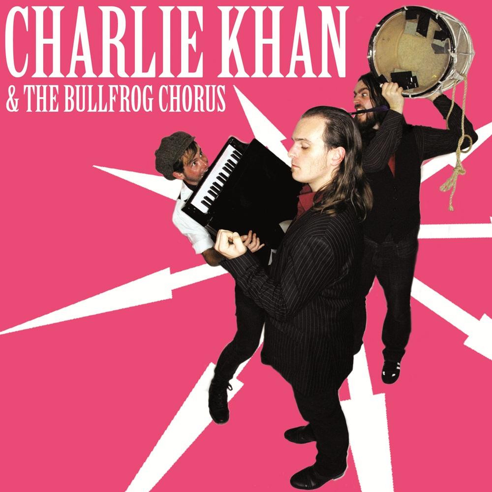 Charlie Khan