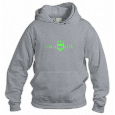 Green on Grey