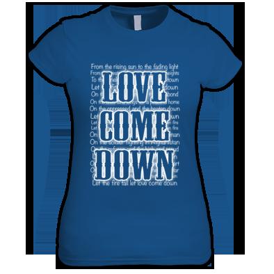 LoveComeDown