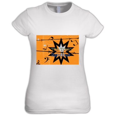 Barbed-wire Women's T-Shirt