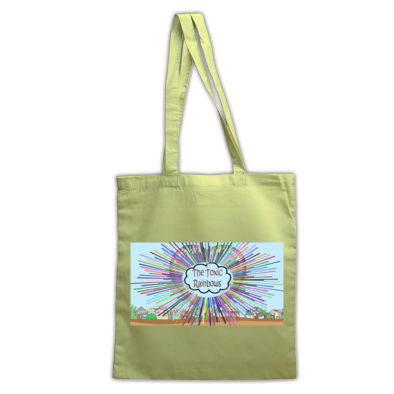 Heart Nuke Women's Totebag