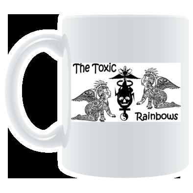 Toxic Babies Mug