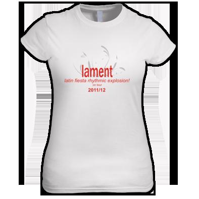 Lament Tour Design