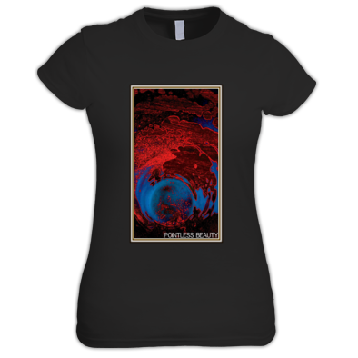 Collapsing Universe - Women's T-Shirt (Various Colours)