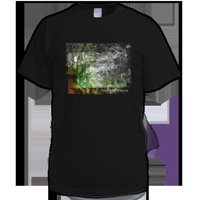 Human Stain - Men's T-Shirt (Various Colours)
