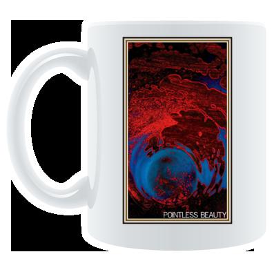 Collapsing Universe - Mug