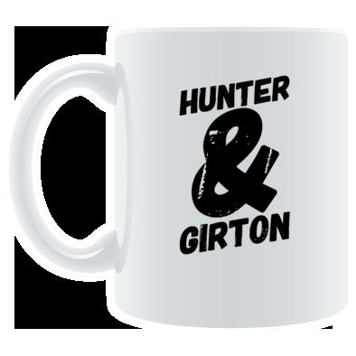 H&G Mug