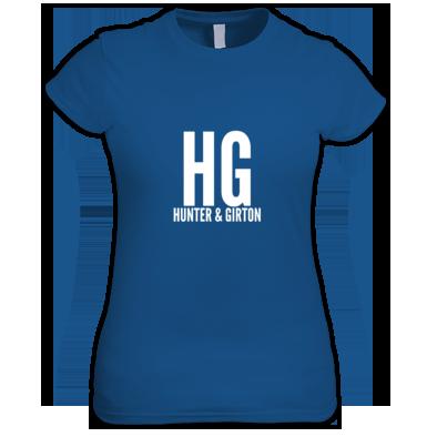 H&G Woman's Tee
