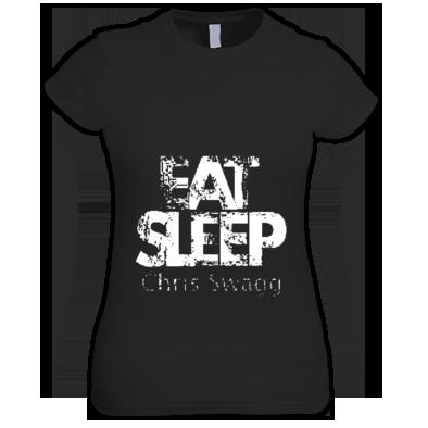 EAT SLEEP SWAG T-SHIRT