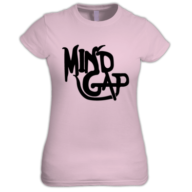 Mind Gap Logo