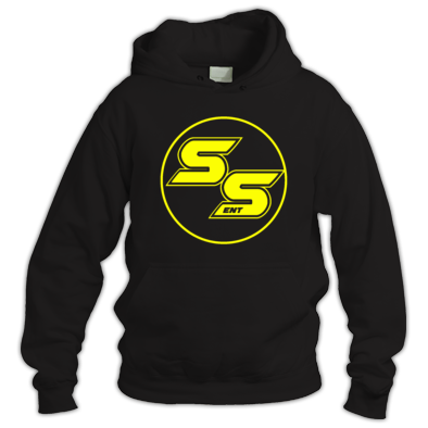 Self Serve Ent. Unisex Hoodie