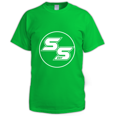 Self Serve Ent. Men's T-Shirts