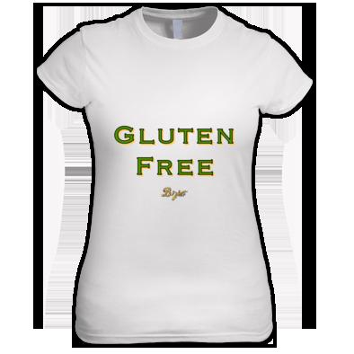 Gluten Free Bizkit Womens