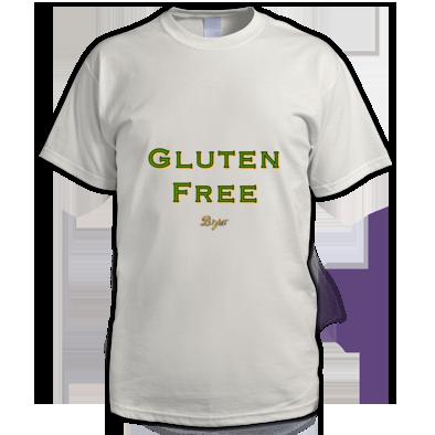 Gluten Free Bizkit Mens