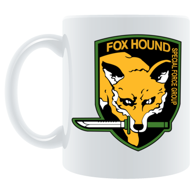 Foxhound special forces