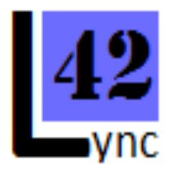 Lync42 - Merchandise