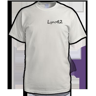 Lync42 Logo