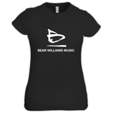 Bear Williams Women's Tee