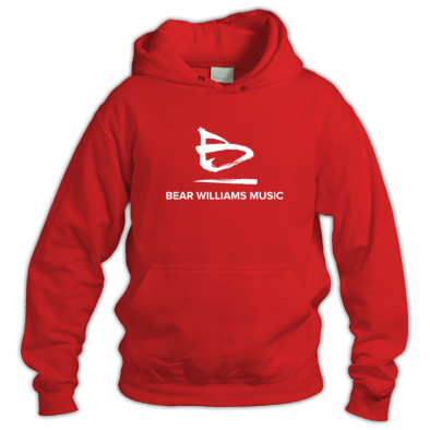 Bear Williams Hoodie