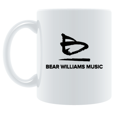 Bear Williams Coffee Mug