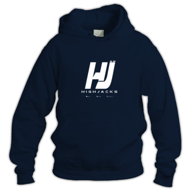 "Highjacks ""HJ"" Logo Men/Women"
