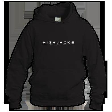 Highjacks Simple Headline Men/Women