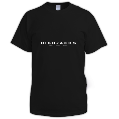 Highjacks Simple Headline Men
