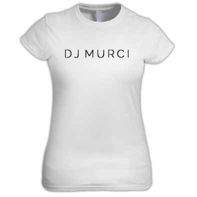 DJ Murci Women's Tee