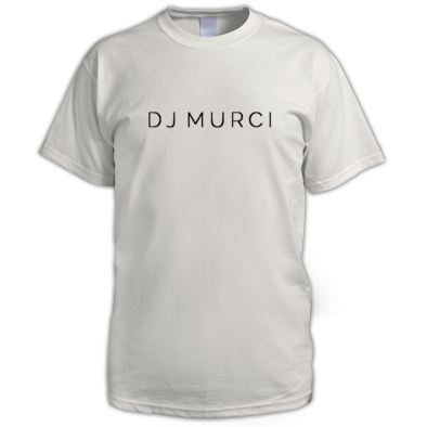 DJ Murci Men's Tee