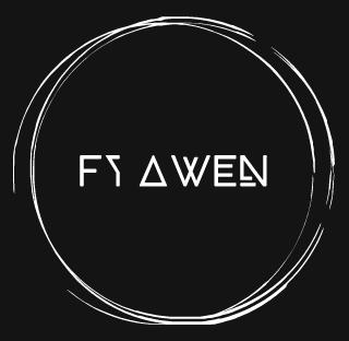 Fy Awen Merch - Official