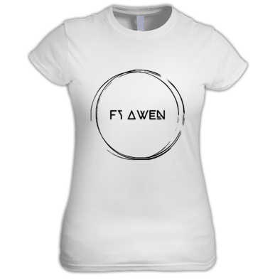 Fy Awen T-Shirt (Womans Fit)