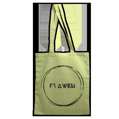 Fy Awen Tote Bag