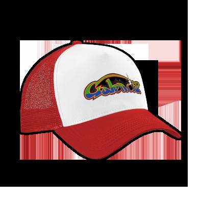 Cap (Tribute Logo)