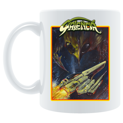 Coffee Cup (Box Art)