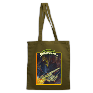 Tote Bag (Box Art)