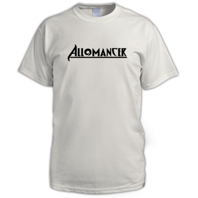 Allomancer Logo Men's T-Shirt