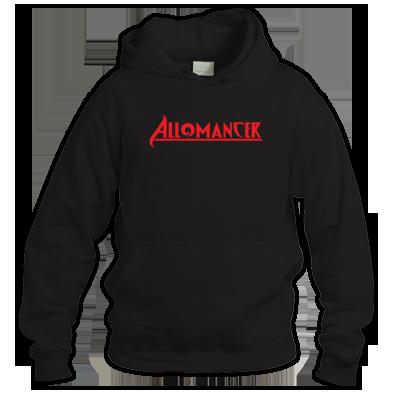 Allomancer Logo Hoodie