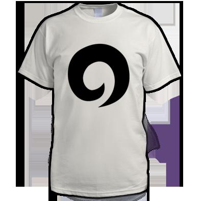 Spiral Men's T-Shirt
