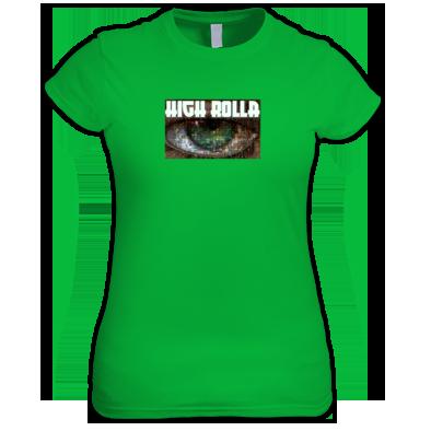 High Rolla womens