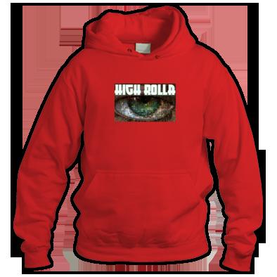 High Rolla hoodie