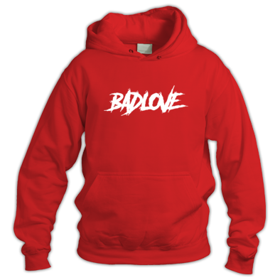 Bad Love Signature Hoodie