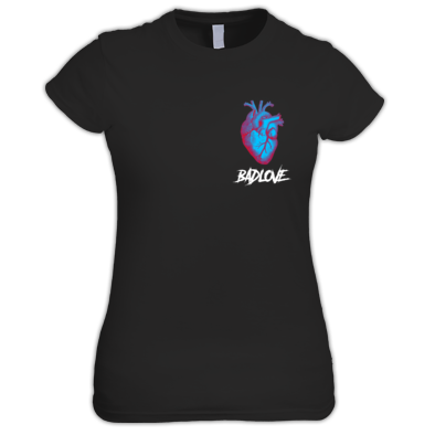 Anatomical Heart (Women's)